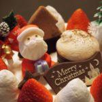 クリスマスケーキ2018夜遅くまで買える岡山のケーキ屋!深夜営業も!